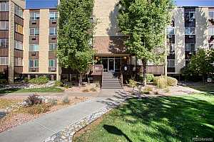 More Details about MLS # 7174698 : 3450 S POPLAR STREET 406