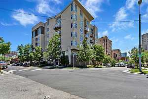 MLS # 5126584 : 290 W 12TH AVENUE 403