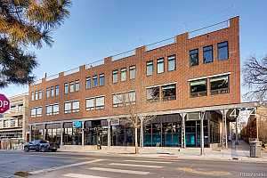 More Details about MLS # 5431454 : 4144 TENNYSON STREET 4-204