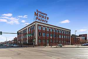 More Details about MLS # 3138514 : 2500 WALNUT STREET 307