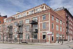 More Details about MLS # 2963720 : 1301 WAZEE STREET 2F