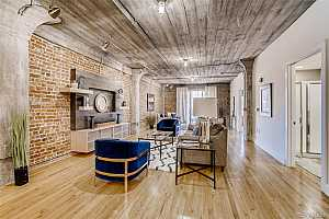MLS # 4798624 : 1449 WYNKOOP STREET 301