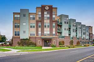 More Details about MLS # 2367849 : 1313 S CLARKSON STREET 206