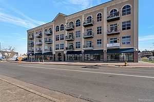 More Details about MLS # 4470538 : 2900 N DOWNING STREET 209