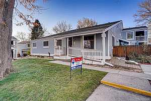 More Details about MLS # 9833822 : 2557 S DOVER STREET 5