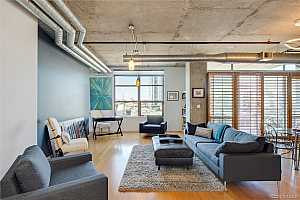 More Details about MLS # 5509728 : 1401 WEWATTA STREET 618