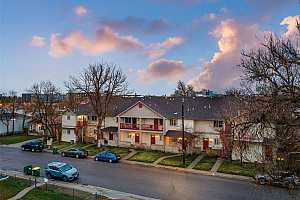 More Details about MLS # 1806038 : 3576 S CHEROKEE STREET