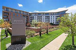 More Details about MLS # 8880639 : 333 S MONROE STREET 414