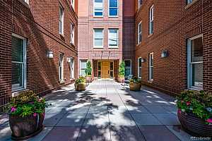 More Details about MLS # 2523780 : 1630 CLARKSON STREET 100