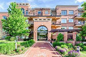 More Details about MLS # 5325137 : 2700 E CHERRY CREEK SOUTH DRIVE 306