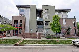 More Details about MLS # 4283699 : 2900 WYANDOT STREET 107