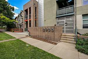 More Details about MLS # 9111752 : 2900 WYANDOT STREET 303