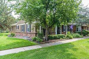MLS # 5872137 : 9152 E AMHERST DR RD A