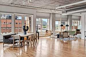 More Details about MLS # 7502001 : 1499 BLAKE STREET 6A