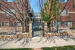 More Details about MLS # 5316012 : 2345 N CLAY STREET 204