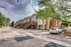 More Details about MLS # 7447120 : 2295 S PITKIN WAY B