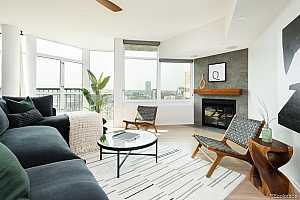 More Details about MLS # 2043068 : 1350 LAWRENCE STREET 10A