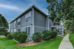 More Details about MLS # 7399165 : 4480 S PITKIN STREET 126