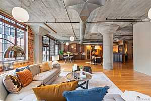 More Details about MLS # 1602232 : 1863 WAZEE STREET 2C
