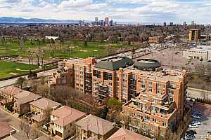 MLS # 8190246 : 2400 EAST CHERRY CREEK SOUTH DRIVE