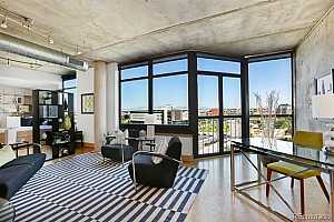 MLS # 9435002 : 1350 LAWRENCE UNIT 6C