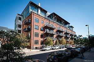 Browse active condo listings in FIVE POINTS