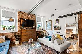 Browse Active CAPITOL HILL Condos For Sale