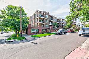 Browse active condo listings in Northwest Denver