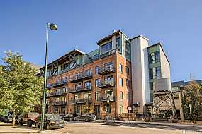 Browse Active FIVE POINTS Condos For Sale