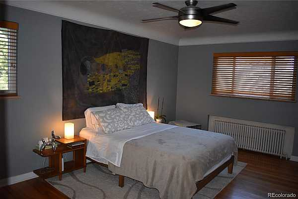 Photo #7 Exceptionally Large Bedroom with 2 Windows
