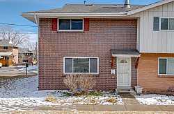 CHERRY CREEK TOWNHOUSES For Sale