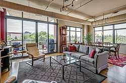 WATERSIDE LOFTS For Sale