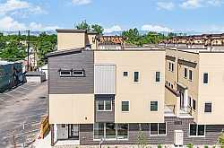 44 TENNYSON TOWNHOMES For Sale