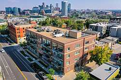 CONFLUENCE HEIGHTS Condos For Sale