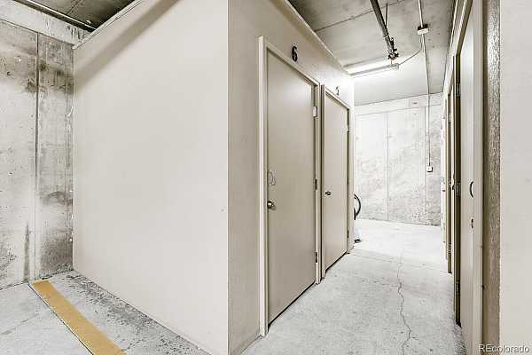 Photo #33 Storage unit #9 is the one that is conveyed with the sale of this lovely property.