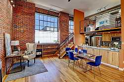 CADILLAC LOFTS For Sale