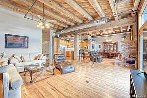 Browse active condo listings in AURARIA LOFTS