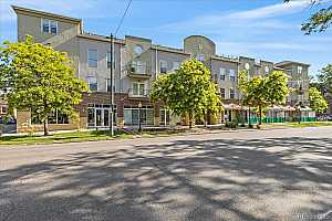 Browse active condo listings in BRIARGATE LOFTS