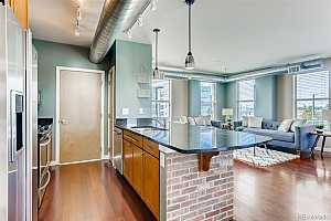Browse active condo listings in Southwest Denver