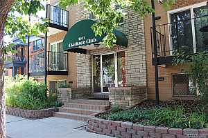 Browse active condo listings in CLARKSON CLUB
