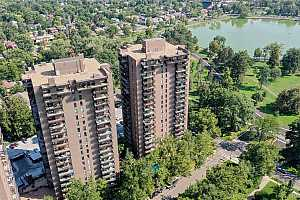Browse active condo listings in PARK LANE