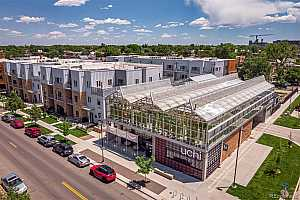 Browse active condo listings in Curtis Park