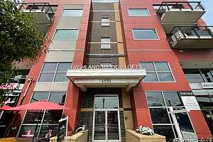 Browse active condo listings in LoHi