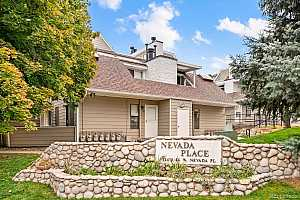 Browse active condo listings in NEVADA PLACE