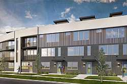 THE LUXURY TOWNHOMES AT HALE PARKWAY For Sale