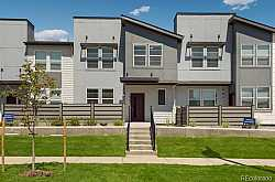 AVION AT DENVER CONNECTION Townhomes For Sale