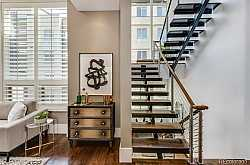 THE RIVERFRONT BROWNSTONES Townhomes For Sale