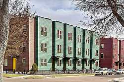 KUH LINCOLN PARK Townhomes For Sale