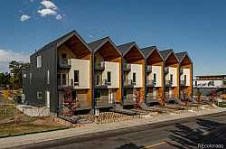 ZUNI PARK Townhomes For Sale
