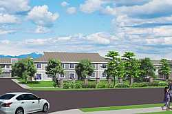 DAYTON STREET TOWNHOMES For Sale